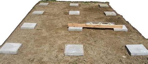 Building A Shed On Concrete Blocks by Shed Plans 20130521