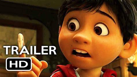 youtube film coco coco official trailer 5 2017 gael garc 237 a bernal disney