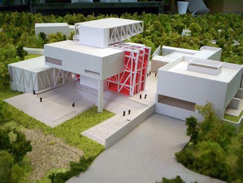 imagenes de maquetas minimalistas foto maqueta museografica de cr estudio de arquitectura
