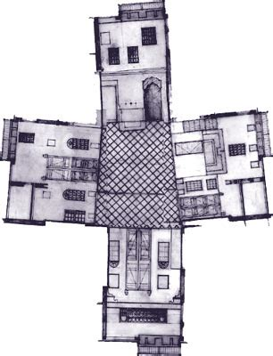 moroccan house plans traditional moroccan house plans house style ideas