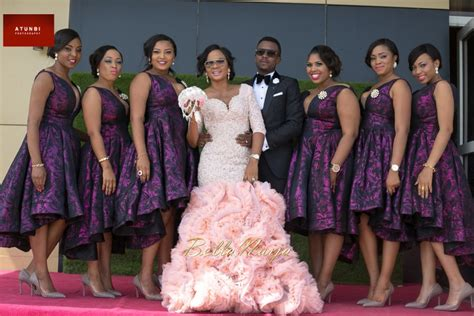 Happily Ever After Bukky Kayodes Grand Pink | happily ever after bukky kayode s grand pink paradise