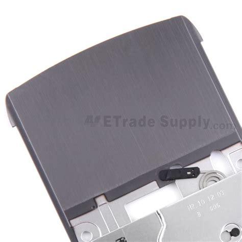 Chasing Housing Blackberry Torch 2 9810 Fullset Original blackberry torch 2 9810 slide rail etrade supply