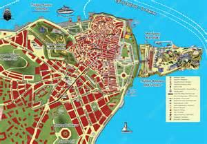 corfu map in high resolution corfu