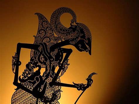 Pandawa 30cm 200 gambar wayang kulit arjuna golek semar pandawa srikandi upilbos