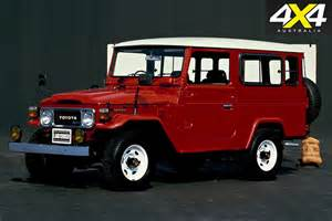 Jeeps For Sale Ta The 10 Greatest 4x4s Of All Time 4x4 Australia