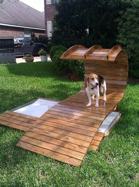 coolest dog houses cool dog house credit amy lyons mei inthedoghouse pinterest