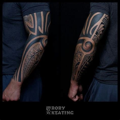tribal tattoos san diego tribal by rory keating guru san diego