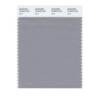 pantone 19 3815 tcx smart color swatch card evening blue
