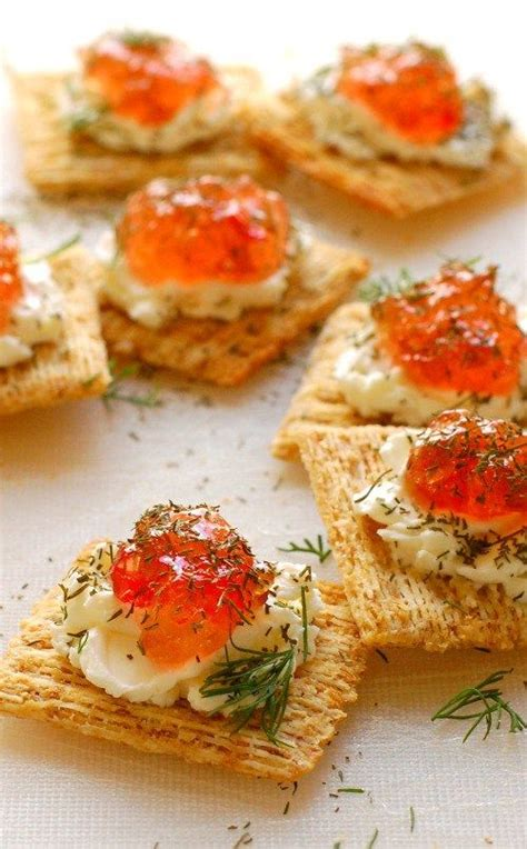 1000 ideas about cold appetizers on pinterest
