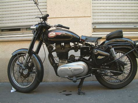 Motor Royal Enfield royal enfield unit construction uce engine vs royal
