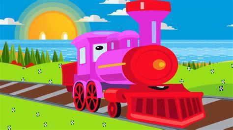 imagenes infantiles tren trenes infantiles dibujos animados en espa 241 ol el tren