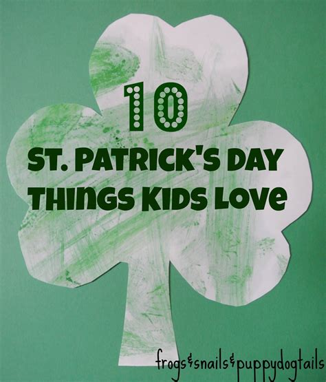 10 Things To Do This St S Day by St Patricks Day Wishes Pictures Page 2