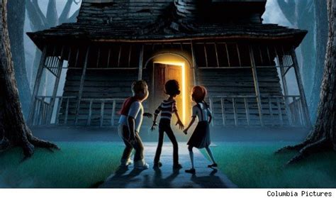 film cartoon horror five animated monster movies to show your horror obsessed