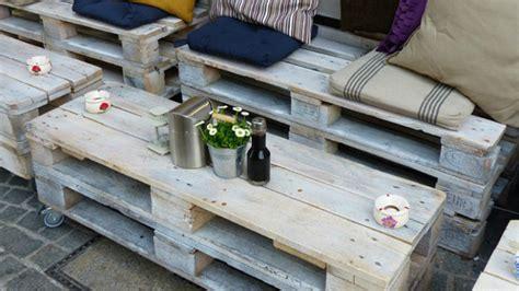 tavoli con bancali tavoli con bancali stile alternativo per la casa dalani