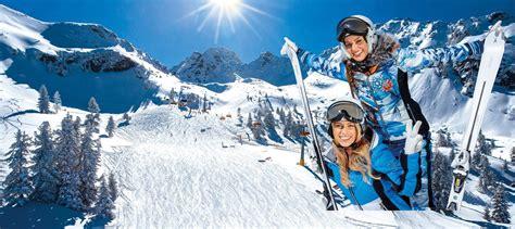 ski hauser kaibling skiing hiking at hauser kaibling schladming dachstein