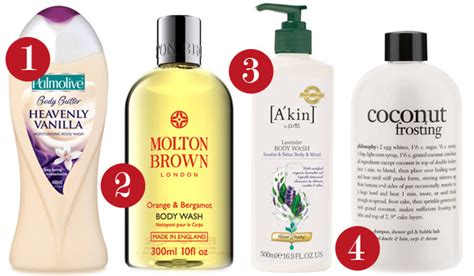 What Is The Best Smelling Body Wash For Women | 13 scrumptious smelling body washes