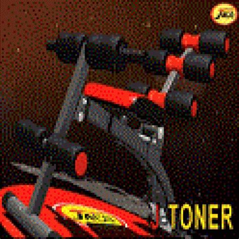 J Toner Alat Olahraga jaco j toner alat olah raga fitness serbaguna