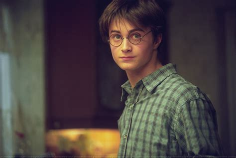 Harry Potter And The Prisoner Of Azkaban Harry James
