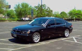 Bmw 745li 2002 2002 Bmw 745li Flickr Photo