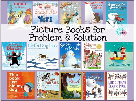 picture books for character traits sliding into shared reading fiction story elements