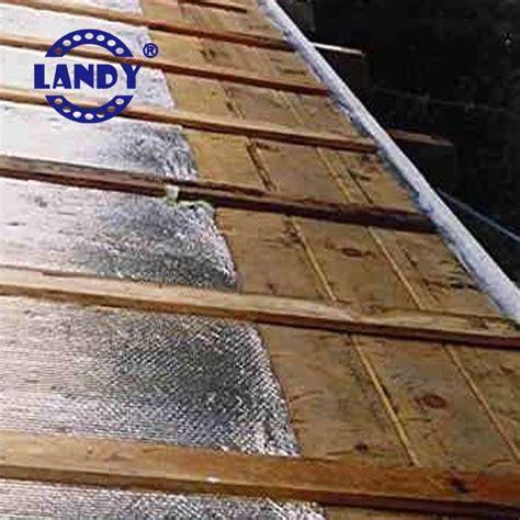best loft insulation material wholesale insulating attic fireproof loft roof heat