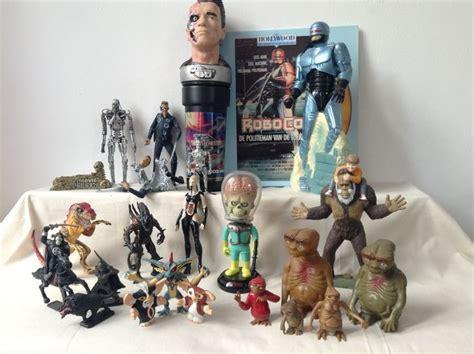 Oceanseven Robocop Vintage 9 terminator robocop et gremlins willow harry and the