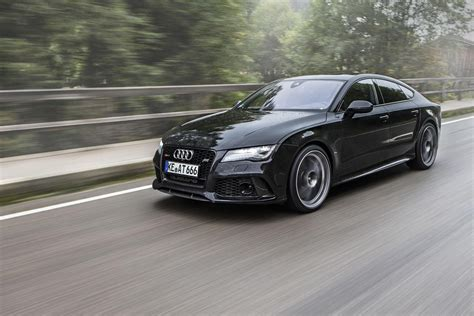 Audi Rs7 Tuning by Tuning Audi Rs7 Par Abt