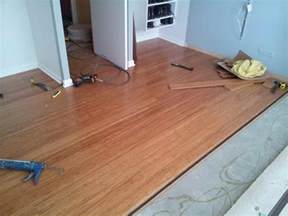 Wood Floor Installation Flooring How To Install Hardwood Flooring Hardwood Flooring Installation Install Laminate