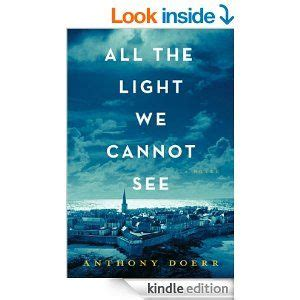 All The Light We Cannot See Epub by All The Light We Cannot See A Novel Ebook