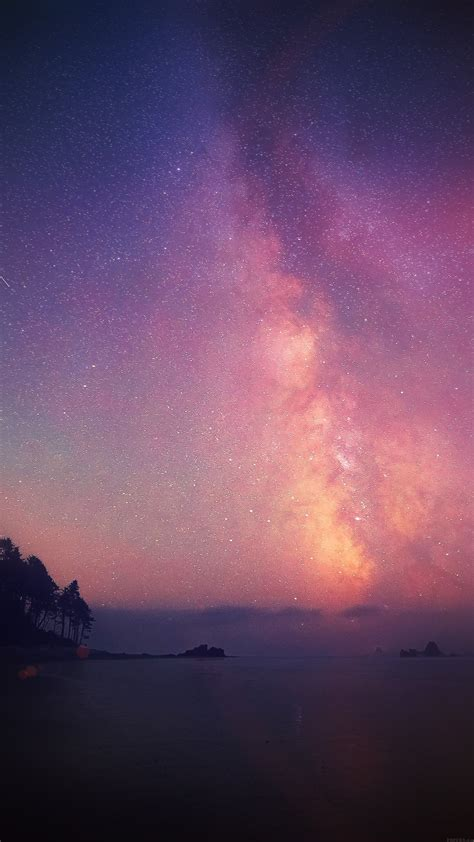 wallpaper iphone 6 night gorgeous galaxy wallpapers for iphone and ipad
