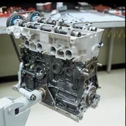 Toyota Racing Engines Toyota 4ag 4age 171 Hasselgren