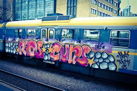 graffiti train wallpaper graffiti wallpaper hd wallpapers widescreen wallpapers
