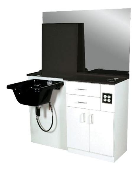 salon sink and station combo the 25 best at home salon station ideas on pinterest
