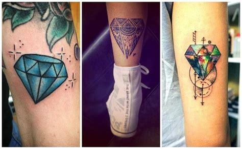 tattoo old school diamante tatuajes de diamantes que sacar 225 n tu lado m 225 s exclusivo