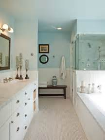 light blue bathroom beautiful homes design