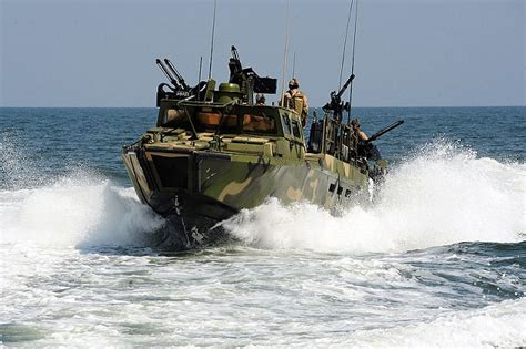 riverine boats u s navy expeditionary forces command pacific receives