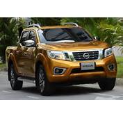 2016 Nissan Navara  CarsFeaturedcom