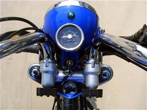Motorrad 125 Ccm Welcher Führerschein by Skyteam St125 8 125ccm Chrome Edition Skyteam Motorrad