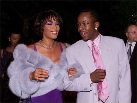 Houston Wants Divorce With Bobby Brown Asap by The Most Shocking Stories Of 2007 Boston