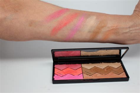 by terry sun designer palettes review photos swatches allura jump start your summer look with by terry s sun designer