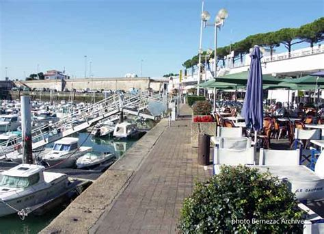 bernezac le port de royan plaisance p 234 che bac ferry