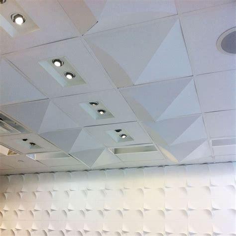 Dalles Faux Plafond Suspendu by Cuisine Dalle De Plafond Leroy Merlin Dalles Plafond