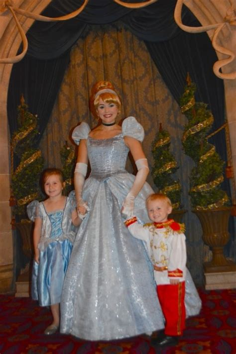 cinderella s royal table vs be our guest restaurant touringplans touringplans