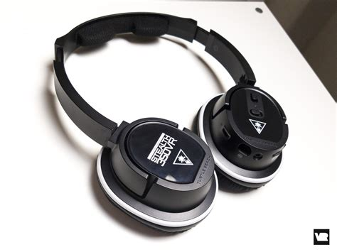 Headset Gaming Point Blank the turtle stealth 350vr is a great starting point for vr focused headsets vrheads