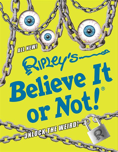 not books ripley books ripley s believe it or not