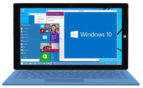 Microsoft Windows 10 microsoft unveils windows 10 the next version of windows operating system