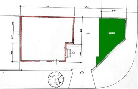 Plan De Salle De Bain