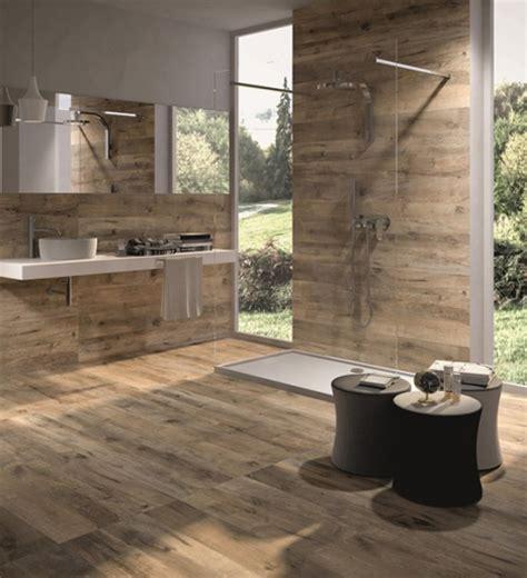 Bathroom Wood Tile » New Home Design