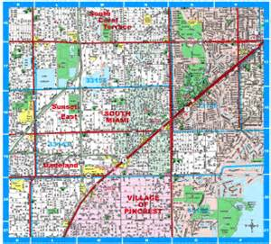 florida map real estate south miami homes for sale and rent