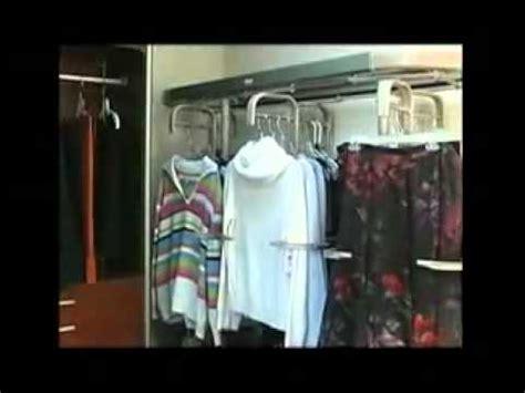 Motorized Closet Rack by Rotabob Americas Most Innovative Rotary Closet